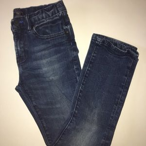 EUC GapKids boys jeans size 8